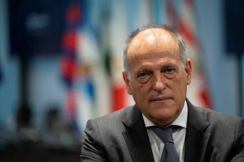 La Liga chief Tebas singles out Man United and Glazers over Super League plot
