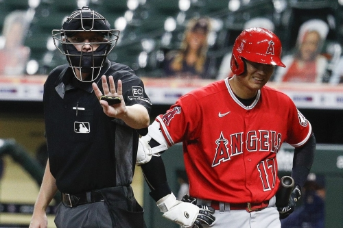 2021 Series Preview: Los Angeles Angels @ Houston Astros