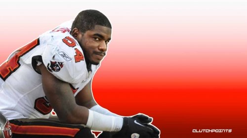 Former Buccaneers LB Geno Hayes in hospice care due to liver disease