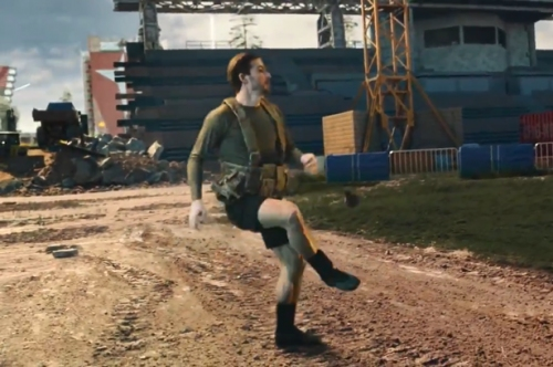 Jack Grealish's brilliant cameo in Call of Duty: Warzone new map trailer