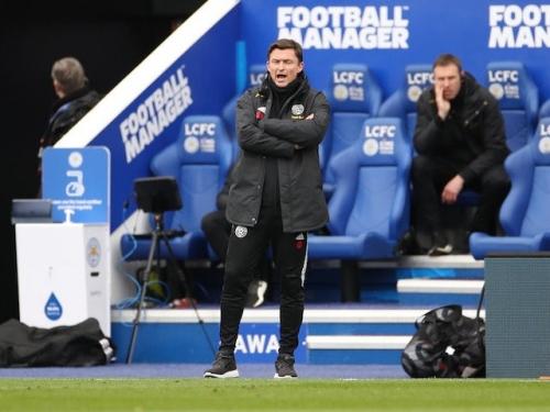Paul Heckingbottom: 'We still have plenty to play for'