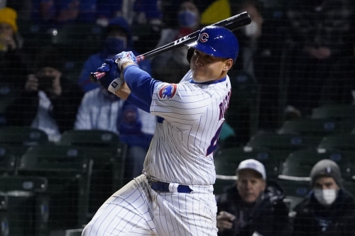 2021 Cubs Heroes and Goats: Game 17