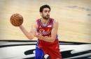 How Furkan Korkmaz is finding success off the Sixers' bench