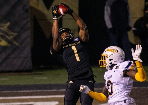 NFL draft preview: Detroit Lions have options to restock offense in deep WR class