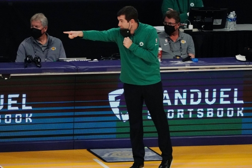 SBN Reacts: Celtics fans think team is headed in the right direction
