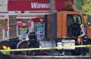 Police investigating accident that injured state trooper near fatal Wawa shooting