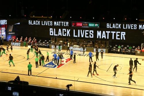 Derek Chauvin verdict not a celebratory moment for the NBA