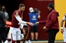 Alex Smith believed Washington was trying to break him before he made his comeback last year