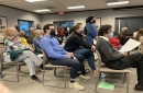 Neighbors flood meeting to oppose township's first Sheetz, but get a civics lesson instead