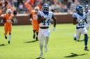 SB Nation NFL Mock Draft: Washington Football Team Selects Jamin Davis, LB, Kentucky