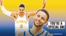 The 1 reason Warriors star Stephen Curry believes Jordan Poole has a bright future