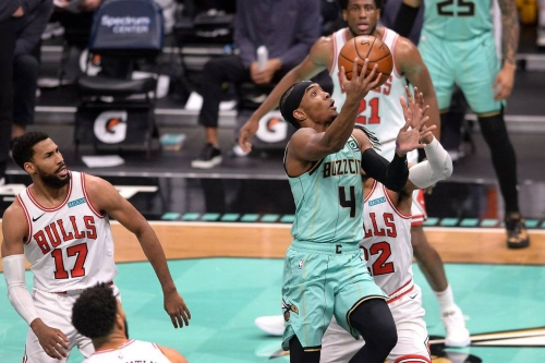 Preview: Hornets Take On Zach Lavine-less Chicago Bulls