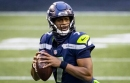 Seahawks re-sign Geno Smith to again serve as Russell Wilson's backup