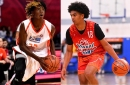 Skyy Clark's father talks loss of Joel Justus; UK gets prediction for Cason Wallace