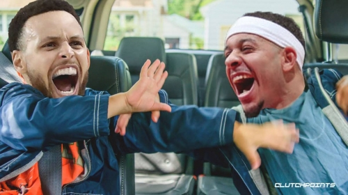 Warriors star Stephen Curry, Seth Curry got into at least 15 fights as kids playing in the backyard