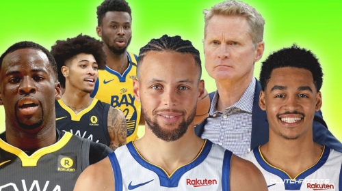 3 reasons the Warriors will make it through the Play-In Tournament