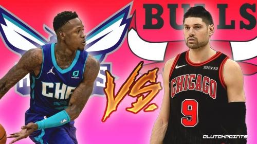 NBA odds: Hornets vs. Bulls prediction, odds, pick, and more