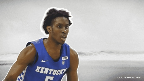 Kentucky standout Terrence Clarke reportedly dies in car accident