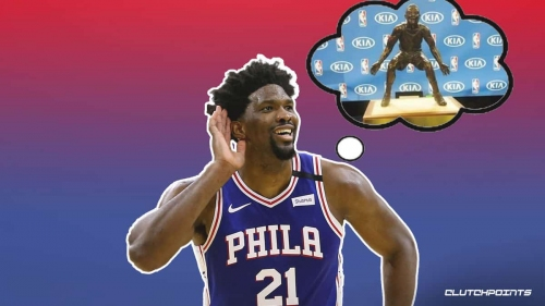 Sixers star Joel Embiid bolsters his case for DPOY with impressive stand vs Bucks