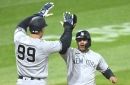 Yankees 6, Cleveland 3: A much-needed offensive breakout