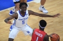 Former Kentucky basketball guard Terrence Clarke dies in car accident