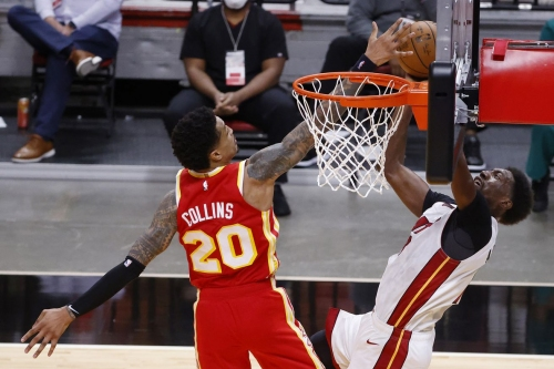 Preview: Hawks return home to face Heat