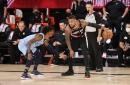 Memphis Grizzlies vs. Portland Trail Blazers Game Preview