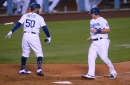 Dodgers rally against Padres bullpen after Blake Snell departs