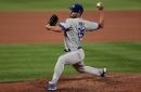 Dodgers Activate Gavin Lux & Dennis Santana; Mitch White Recalled, David Price Placed On Injured List