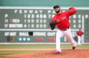 Eduardo Rodriguez's strong start has been fueled by more changeups and fewer walks