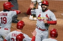 Cardinals notebook: Bader returns to be centerpiece of Cardinals 'everyday guy' outfield