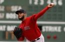 Red Sox at Rangers lineup: Can Eduardo Rodriguez continue his magical run?
