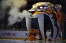 Game Thread: Nashville Predators vs. Dallas Stars 5/1/21