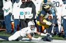 Michigan football's Nick Eubanks, Carlo Kemp sign UDFA deals after 2021 NFL draft