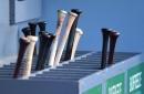 Bearcats Baseball Splits Weekend Series with USF