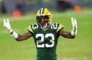 Packers pick up fifth-year option on CB Jaire Alexander