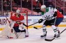 Tyler Seguin Scores in Overtime Loss to Panthers