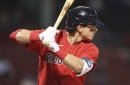 The Red Seat Podcast: When should the Red Sox replace the bottom of the lineup?