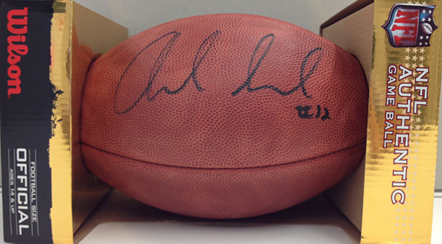win-andrew-luck-signed-football