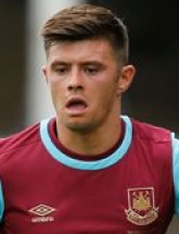 Aaron Cresswell 3 photo