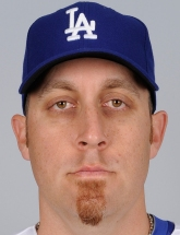 Aaron Harang photo