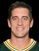 Aaron Rodgers 12 photo