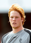 Adam Bogdan photo