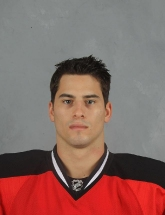 Adam Henrique photo
