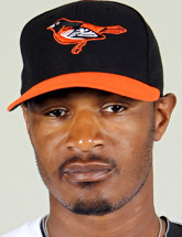 Adam Jones photo