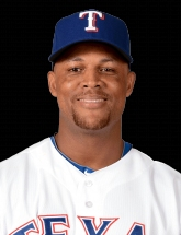 Adrian Beltre photo
