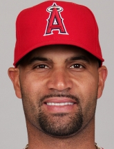 Albert Pujols photo