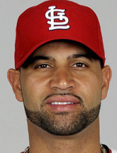 Albert Pujols 5 photo