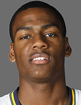 Alec Burks photo