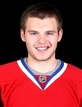 Alex Galchenyuk photo